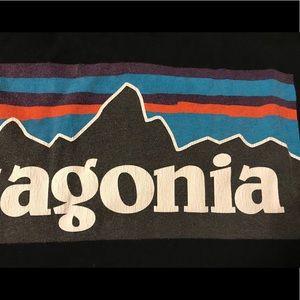 Patagonia Shirts - Patagonia Long sleeve Tee